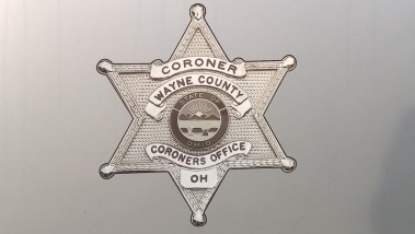 CORONER | Wayne County Ohio