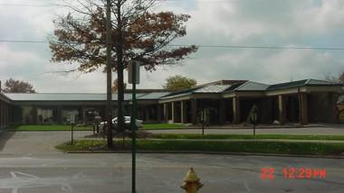 Wayne County Public Safety Building