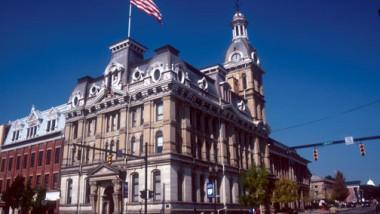 Common Pleas Court House | Wayne County Ohio