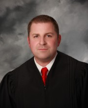 Judge Rickett