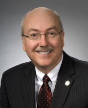 Ron Amstutz - Wayne County Commissioner