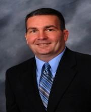 Scott Miller - Wayne County Engineer