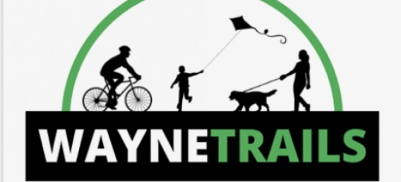 wayne trails logo