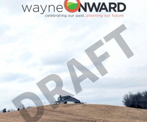 Wayne Onward Comprehensive Plan Draft