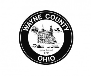 Wayne County, Ohio seal