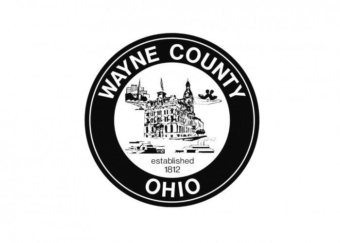 Wayne County, Ohio seal