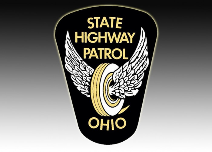Ohio State Highway Patrol badge
