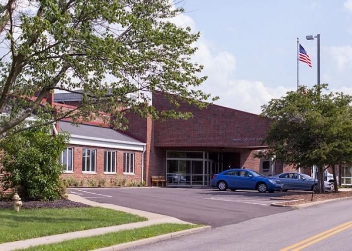 Wayne County Care Center