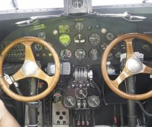 Steering Wheel Onside Ford Tr--motor